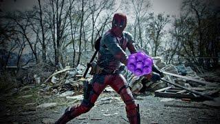 getlinkyoutube.com-Deadpool Fights Candy Crush in Real Life! (4k)