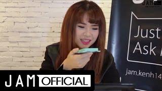 getlinkyoutube.com-[JAM] Khởi My gọi điện hỏi về giới tính của Kelvin Khánh