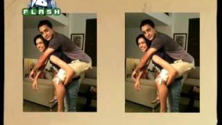 getlinkyoutube.com-B4U Flash - Deepika piggybacks Imran Khan