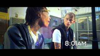 Machine Gun Kelly - Mind of a Stoner (ft. Wiz Khalifa)