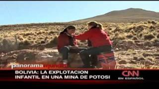 getlinkyoutube.com-Niños trabajan en una minera boliviana