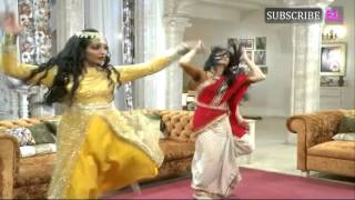 getlinkyoutube.com-Sasural Simar Ka On Location Part 1 | 18 DECEMBER 2015