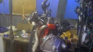 getlinkyoutube.com-Mini 1275 Engine Rebuild+Swap