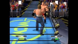 getlinkyoutube.com-Showdown 64 - Brock Lesnar vs DDP