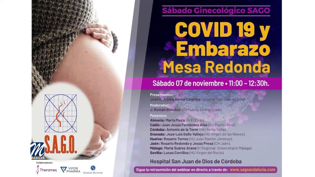 Covid19 y embarazo