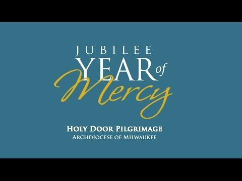 Year of Mercy - Holy Doors