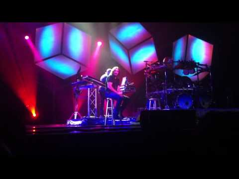 Dream Theater - Wait for Sleep Live in Montreal 7th October 2011