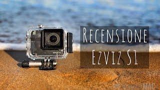 getlinkyoutube.com-Recensione Ezviz S1 acton cam - La prima recensione in Italia