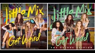 getlinkyoutube.com-Little Mix - Secret Love Song, Pt. II (Audio)