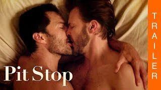 getlinkyoutube.com-PIT STOP - Offizieller deutscher Trailer (HD)