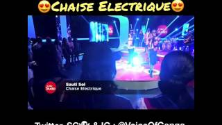 Fally ipupa ft sauti sol Chaise electique