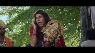Ravan Deg Pya - latest Punjabi Comedy Scene 2014 - Mr & Mrs 420