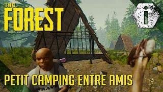 getlinkyoutube.com-LE RETOUR DES CAMPEURS   The Forest FR - Coop Multi