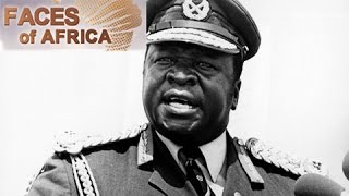 Faces of Africa— Idi Amin: Famous for the wrong reasons 10/09/2016 width=