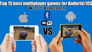 getlinkyoutube.com-Top 15 best multiplayer games for Android/iOS (Wi-Fi/Bluetooth)