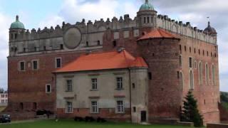getlinkyoutube.com-Dobre Miasto, Golub-Dobrzyń, Malbork