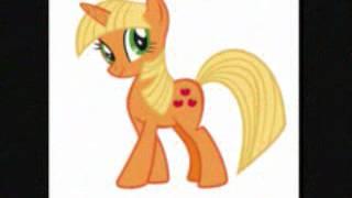 getlinkyoutube.com-my little pony frenship is magic color swap