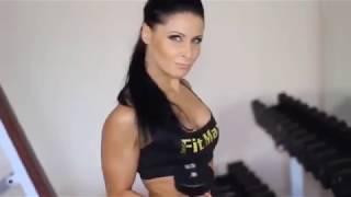 getlinkyoutube.com-ГОЛЫЕ  и  СПОРТИВНЫЕ  ДЕВУШКИ !!! Naked and athletic girl