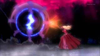 getlinkyoutube.com-Best Anime Moments - Fear Loses Control