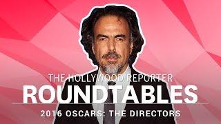 Alejandro G. Inarritu Praises Leonardo DiCaprio's Acting
