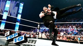 Top 10 SmackDown moments: WWE Top 10, June 2, 2016