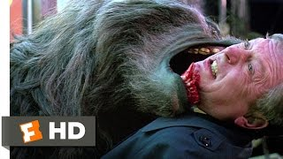 getlinkyoutube.com-An American Werewolf in London (9/10) Movie CLIP - London Massacre (1981) HD