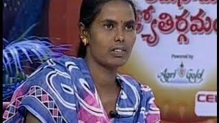 getlinkyoutube.com-Ex Naxalite  - Swarnakka Life Story