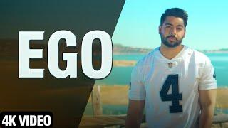 EGO - Official Video | KARAM BAJWA Ft J.HIND | DEEP JANDU | LALLY MUNDI |  Latest Punjabi Song 2017