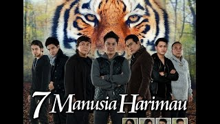 getlinkyoutube.com-7 Manusia Harimau Episode 275 - 276