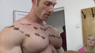 getlinkyoutube.com-Peter Molnar Gets A Tan