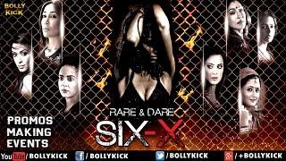 Six X | Promo | Events