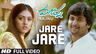 Jare Jare Full Video Song ||