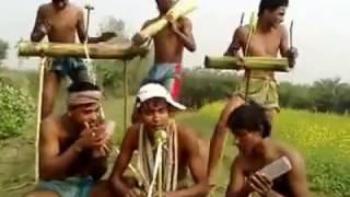getlinkyoutube.com-Bangla Funny Lungi Dance ছাইরা গেলাম মাটির পৃথিবী