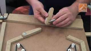 getlinkyoutube.com-Pinball de madeira - Como fazer - Episódio 2