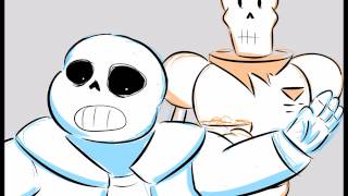getlinkyoutube.com-Sans gives fatherly advice