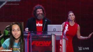 WWE Raw Smackdown Draft Picks!