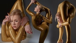 getlinkyoutube.com-Most Flexible Woman of the World Her Body Will Leave You Speechless