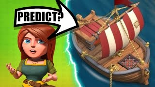 CLASH OF CLANS UPDATE PREDICTIONS!! - WHAT COULD BE ADDED!?