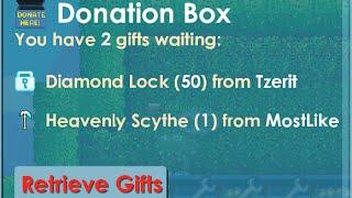 getlinkyoutube.com-Growtopia | whats in my box | best donations