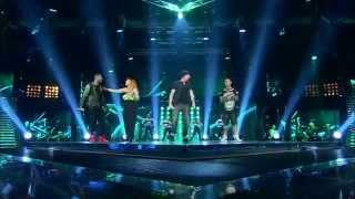 getlinkyoutube.com-The Voice IT | Serie 2 | Live 4 | J-Ax, Emis Killa e Fedez a The Voice Of Italy