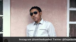 Vybz Kartel - In My Life