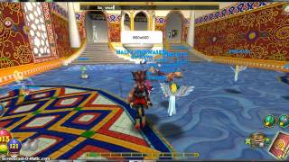 getlinkyoutube.com-Wizard101-How to play on 2 accounts at the same time