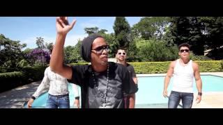 getlinkyoutube.com-Dennis - Vamos Beber - Feat. João Lucas & Marcelo e Ronaldinho Gaúcho [Clipe Oficial]