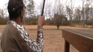 getlinkyoutube.com-Daisy Red Ryder BB Rifle
