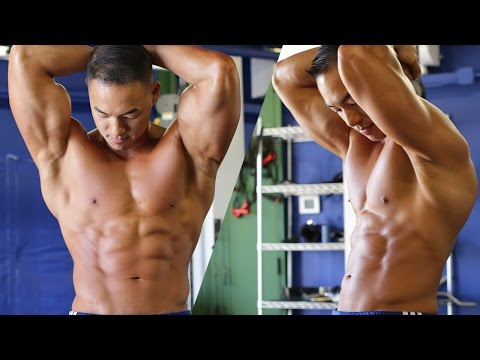 Intense Abs & Cardio Workout