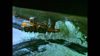 getlinkyoutube.com-Snow Removal Dio Stop Motion Part 1