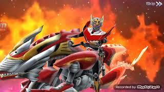 getlinkyoutube.com-Kamen Rider Storm Heroes-Kamen Rider Ryuki Survive