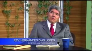 Dízimo é Mandamento Para a Igreja ?  Hernandes Dias Lopes