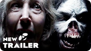 INSIDIOUS 4 The Last Key Trailer 1 & 2 (2017) Horror Movie