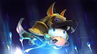 getlinkyoutube.com-Let's Play League of Legends|GER| Nasus OP